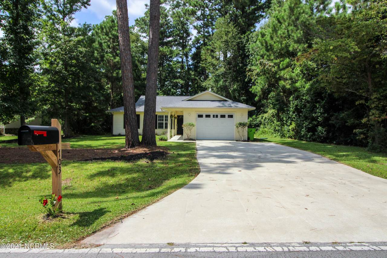 703 Stately Pines Road - Photo 1