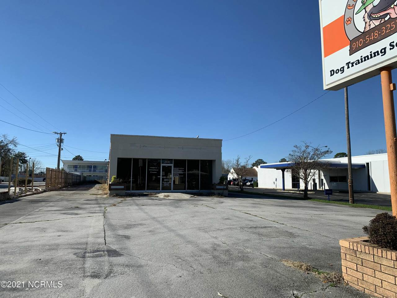 2441 Onslow Drive - Photo 1