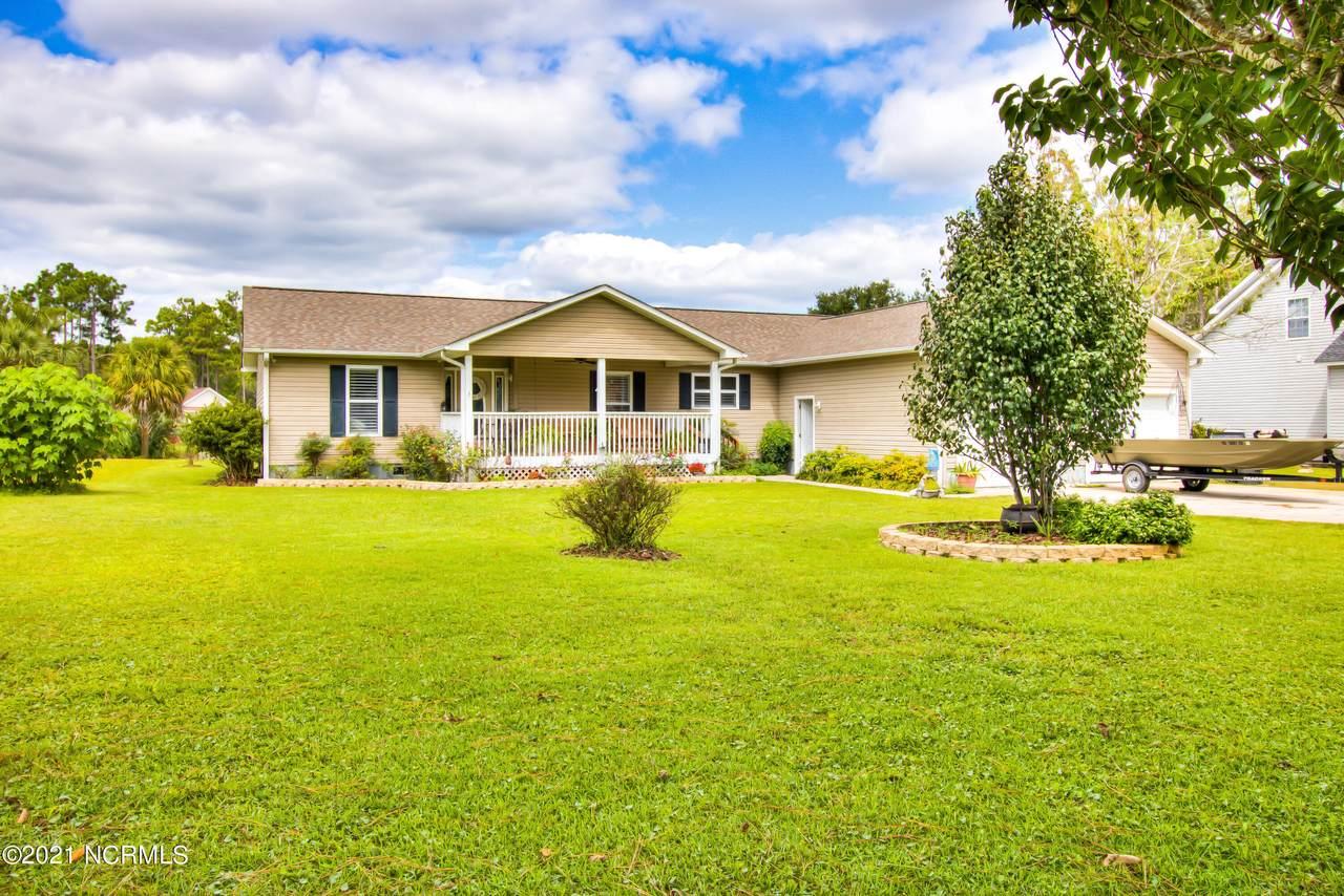 1161 Twin Lakes Drive - Photo 1