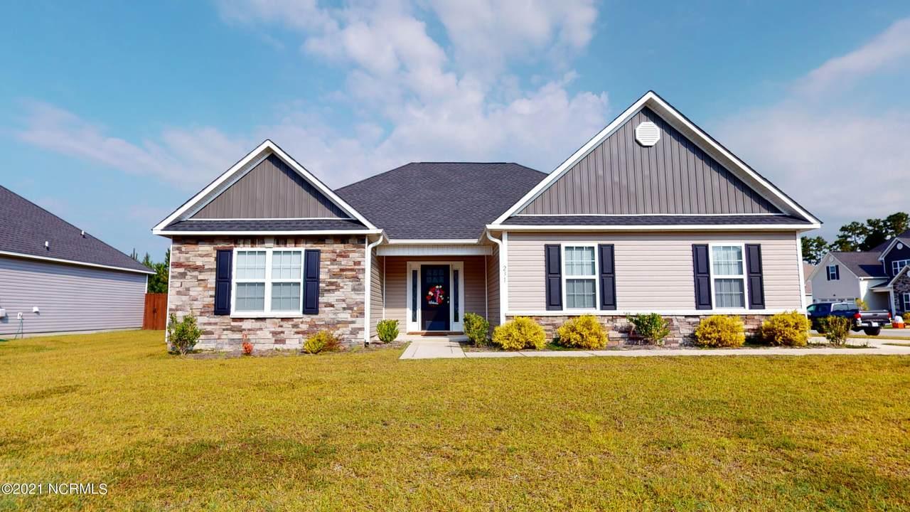 231 Wood House Drive - Photo 1