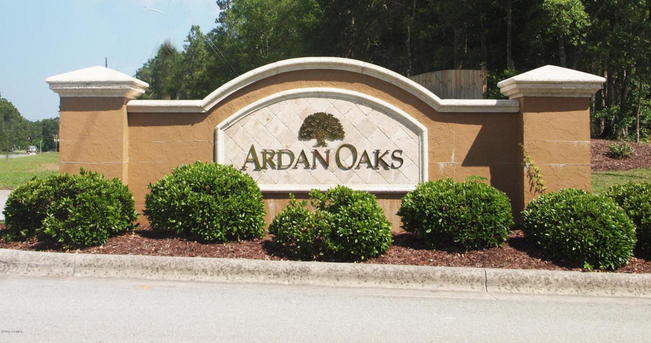 407 Ardan Oaks, Cape Carteret, NC 28584 (MLS #11503011) :: Century 21 Sweyer & Associates