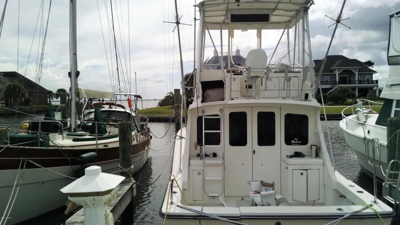 409 Island, Beaufort, NC 28516 (MLS #11504562) :: Century 21 Sweyer & Associates