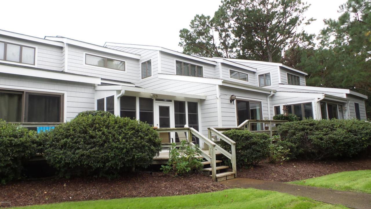 590 Westport Drive J4, Pine Knoll Shores, NC 28512 (MLS #11505415) :: Century 21 Sweyer & Associates