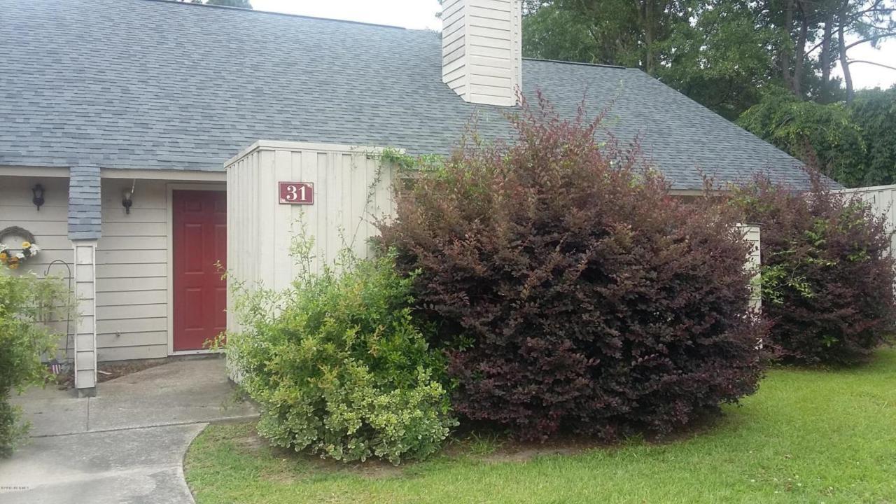 31 O''hara Drive, New Bern, NC 28562 (MLS #90104065) :: Century 21 Sweyer & Associates