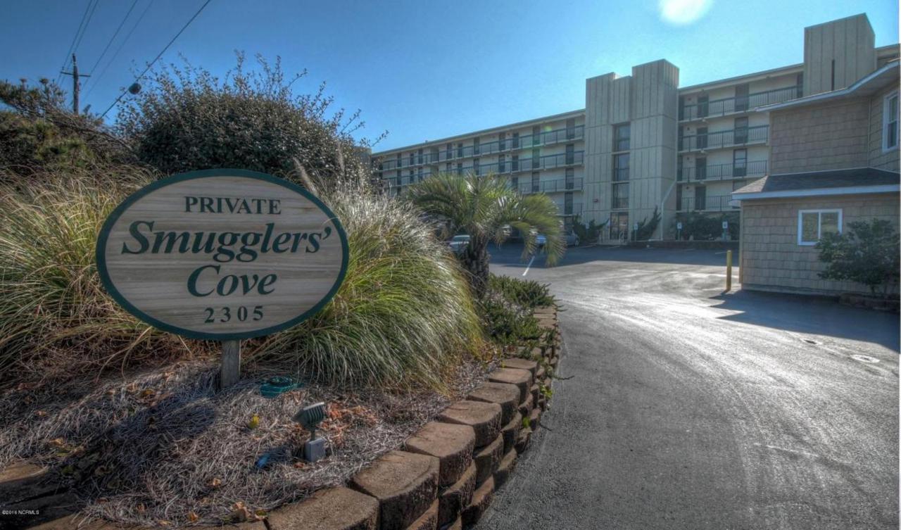 2305 W Fort Macon Road #102, Atlantic Beach, NC 28512 (MLS #100001541) :: Century 21 Sweyer & Associates