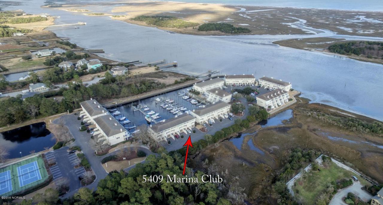 5409 Marina Club Drive #36, Wilmington, NC 28409 (MLS #100002549) :: Century 21 Sweyer & Associates