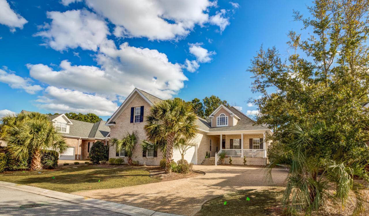 2120 Bay Colony Lane, Wilmington, NC 28405 (MLS #100002997) :: Century 21 Sweyer & Associates