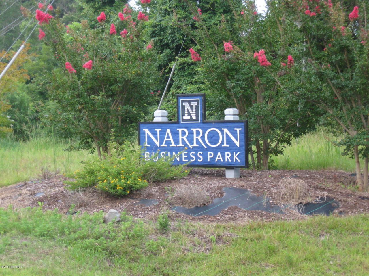 5208 Narron Business Drive - Photo 1