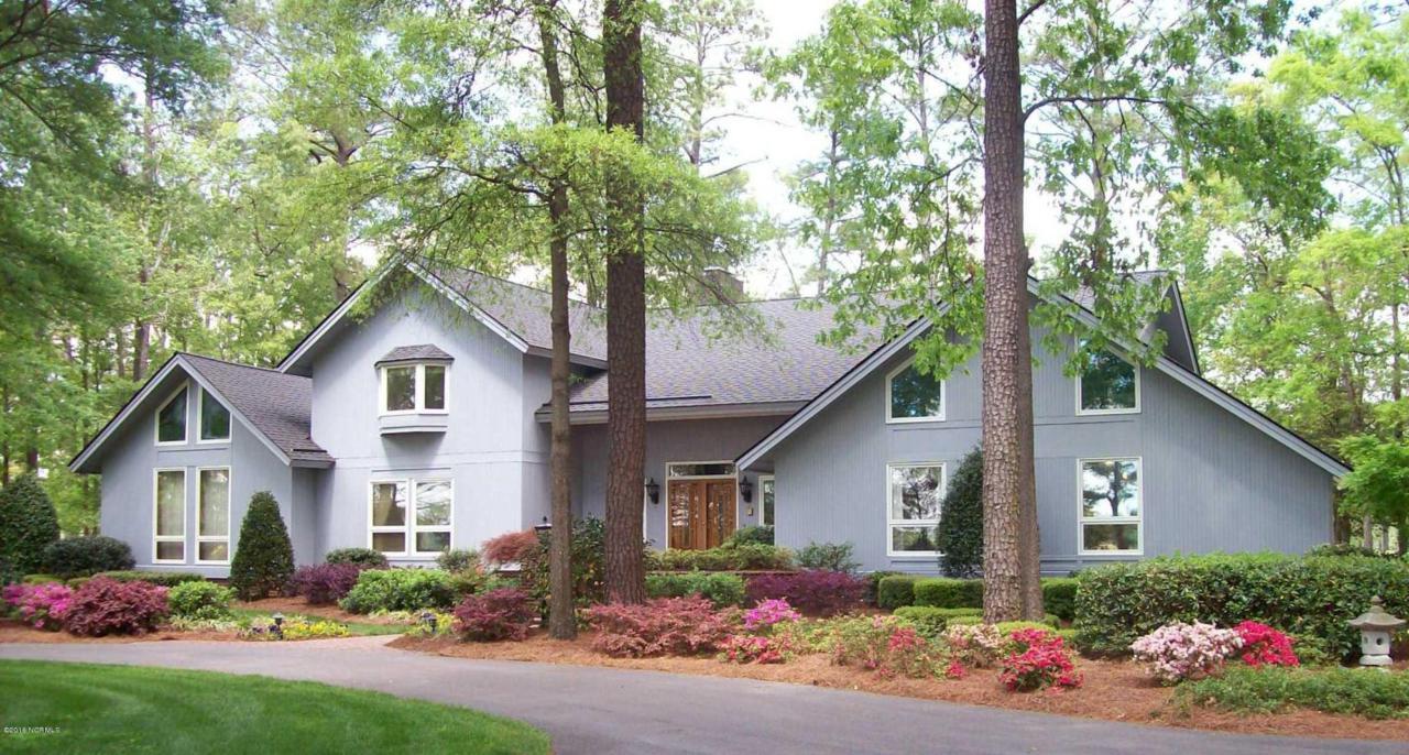 4475 Ayden Golf Club Road, Ayden, NC 28513 (MLS #100006271) :: Century 21 Sweyer & Associates