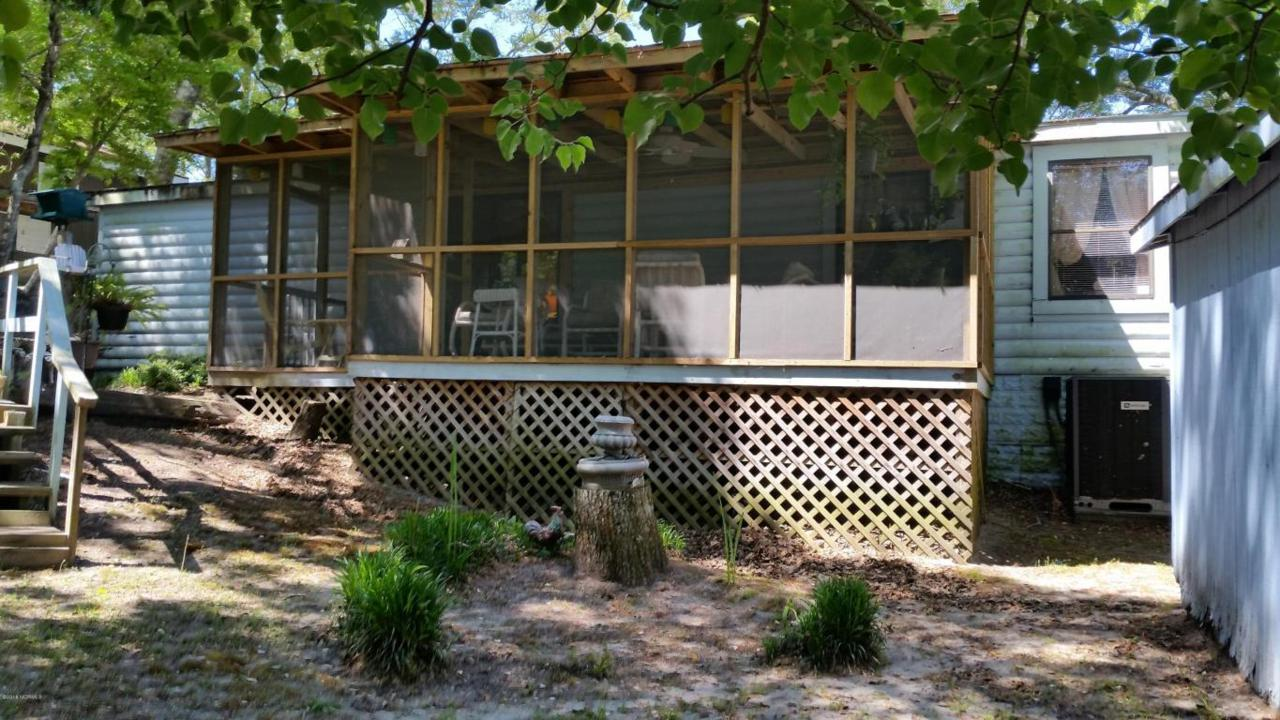 302 W Warren Street, Emerald Isle, NC 28594 (MLS #100010232) :: Century 21 Sweyer & Associates