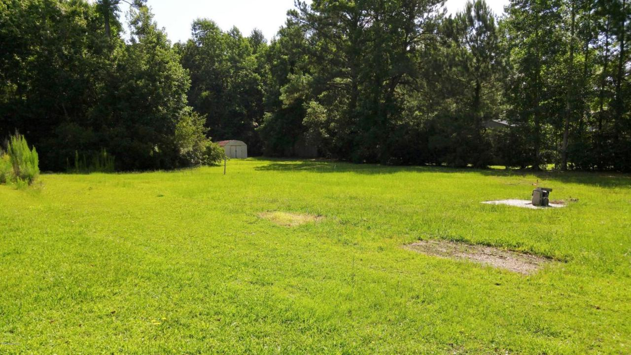 509 White Oak Drive, Hampstead, NC 28443 (MLS #100018493) :: Century 21 Sweyer & Associates