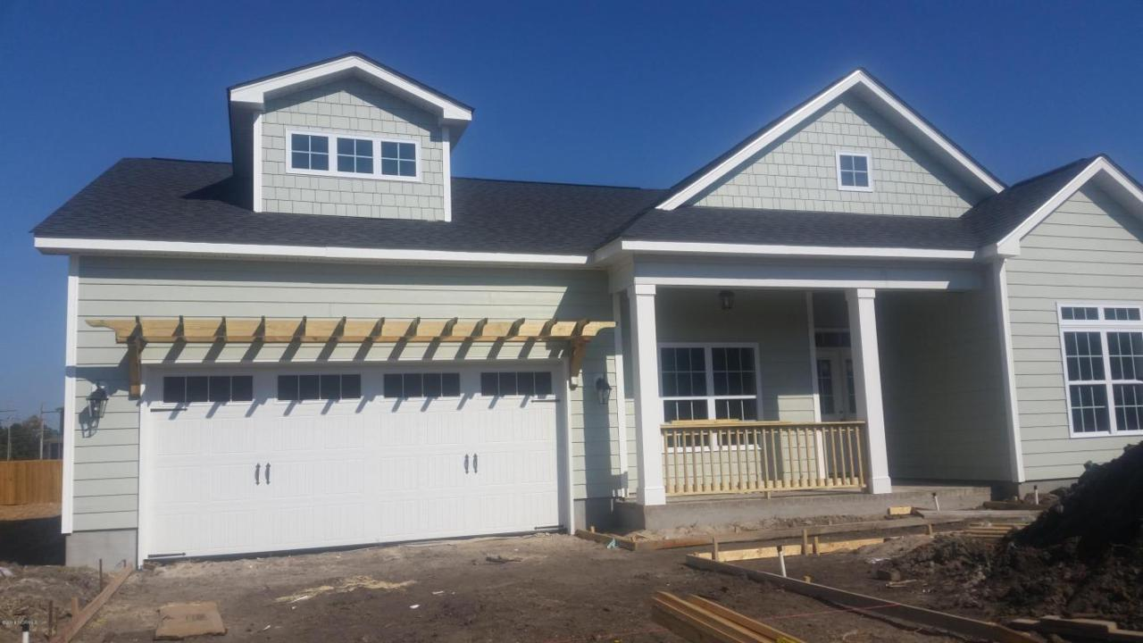 4609 Sikes Drive, Wilmington, NC 28412 (MLS #100020058) :: Century 21 Sweyer & Associates