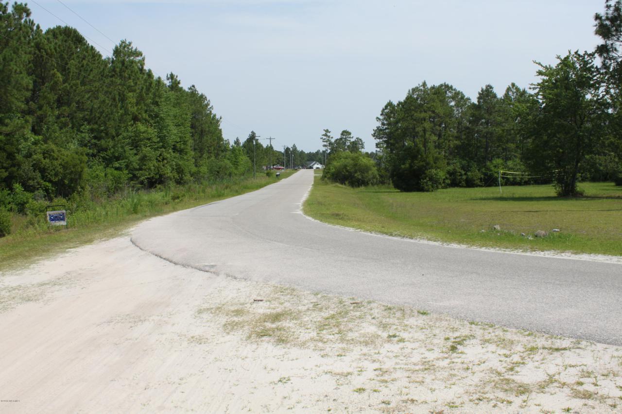 Tbd Tomahawk Road - Photo 1