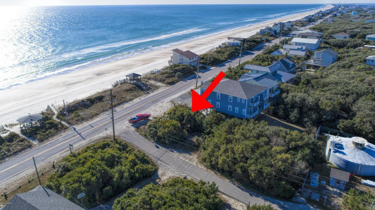 200 N Anderson Boulevard, Topsail Beach, NC 28445 (MLS #100023655) :: Century 21 Sweyer & Associates