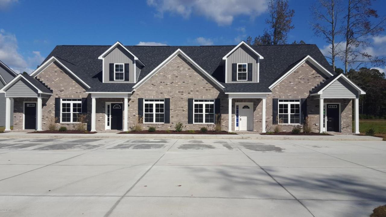 162 Station House Road, New Bern, NC 28562 (MLS #100024335) :: Century 21 Sweyer & Associates