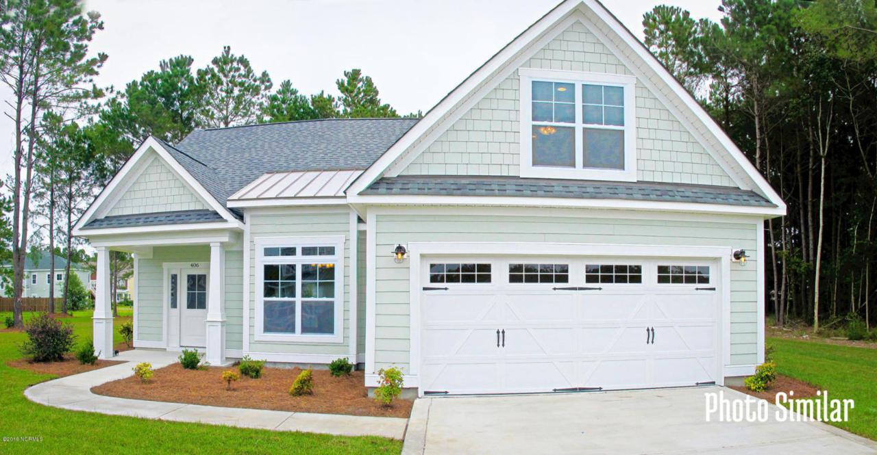 536 Montgomery Loop, Hampstead, NC 28443 (MLS #100024712) :: Century 21 Sweyer & Associates