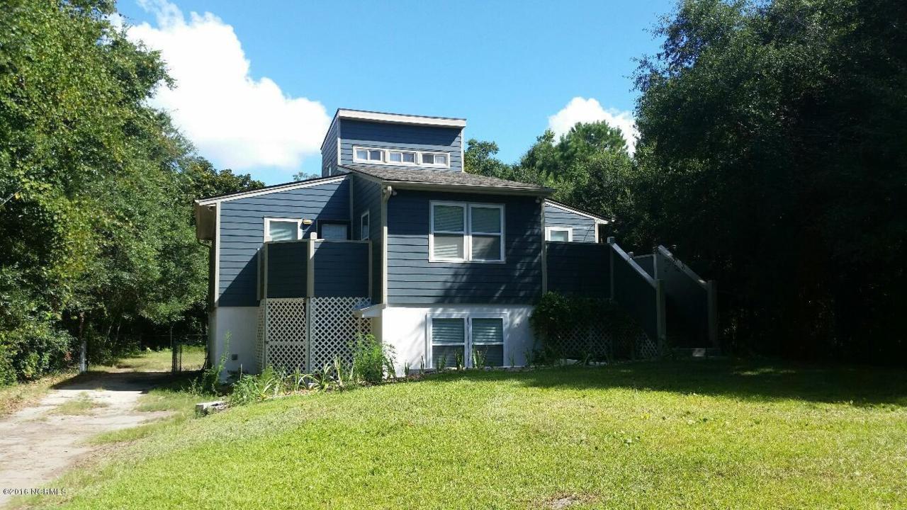 110 Bogue Loop Road, Newport, NC 28570 (MLS #100025094) :: Century 21 Sweyer & Associates