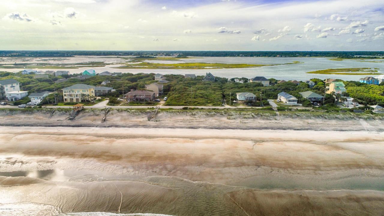2733-2736 S Shore Drive, Surf City, NC 28445 (MLS #100030082) :: Century 21 Sweyer & Associates