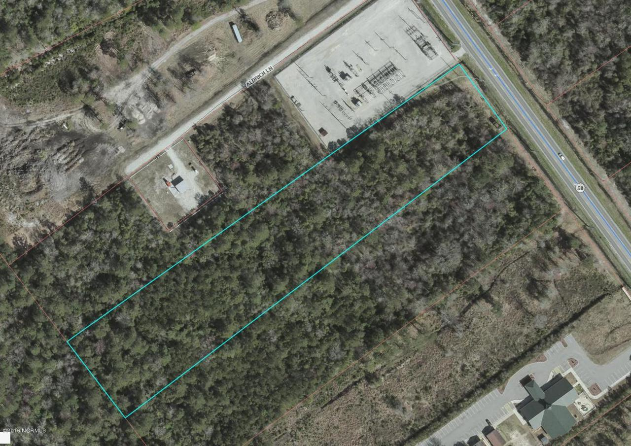 Lot 49 Nc Hwy 50 - Photo 1