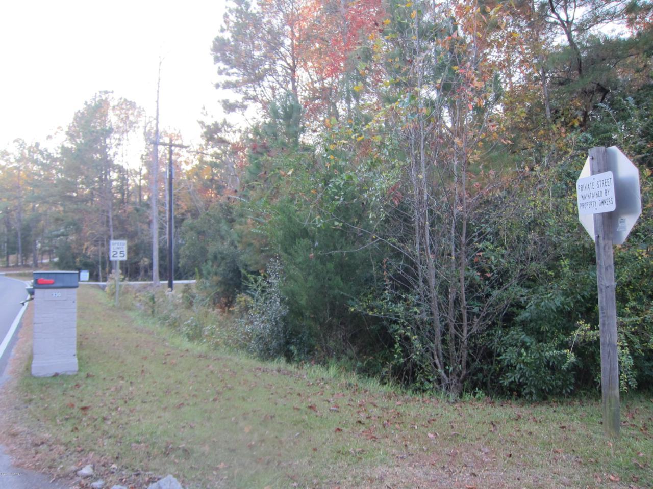 203 White Oak Bluff Road - Photo 1