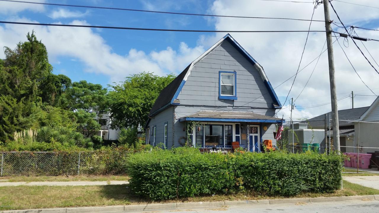 315 Harnett Street - Photo 1