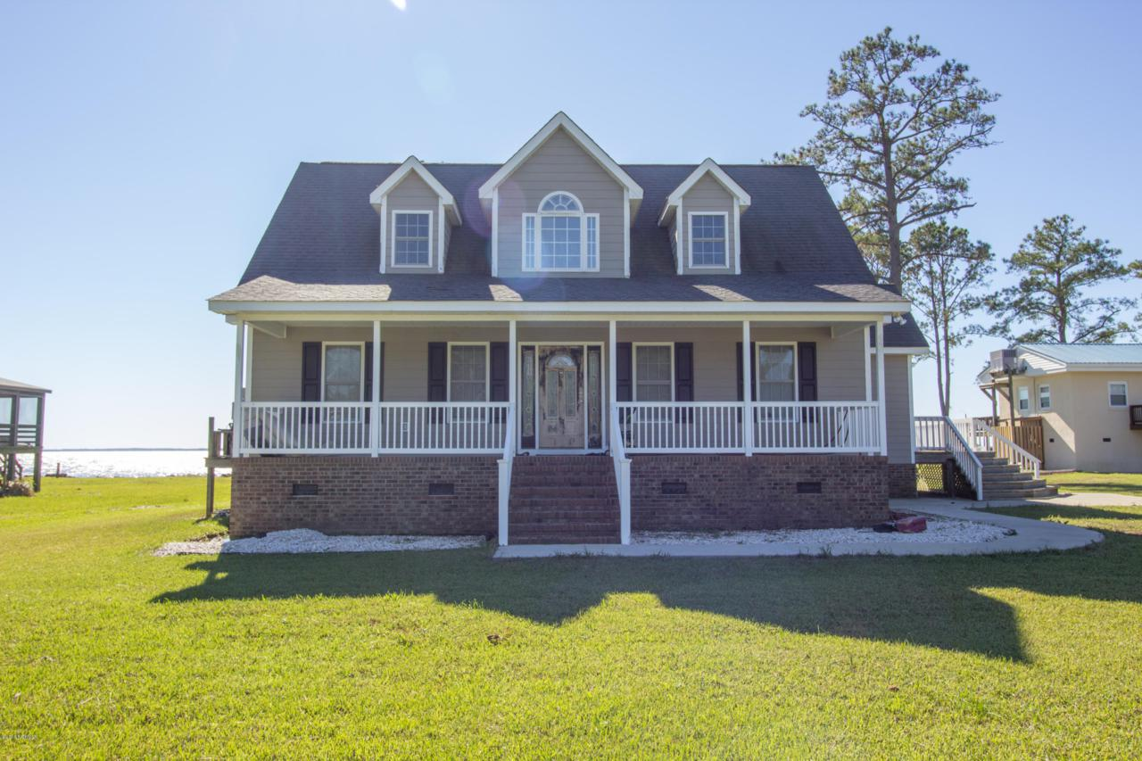773 Old Pamlico Beach Road - Photo 1