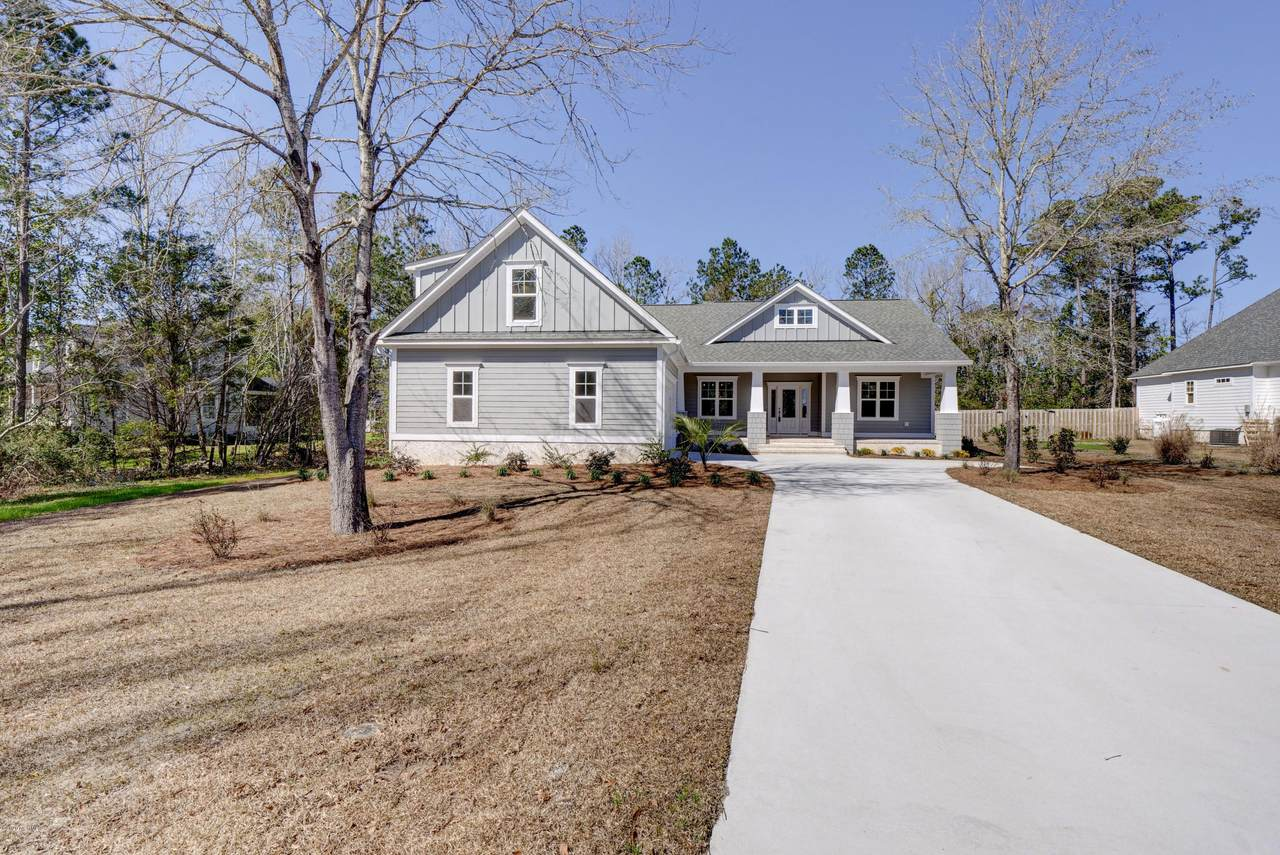 2508 Middle Sound Loop Road - Photo 1