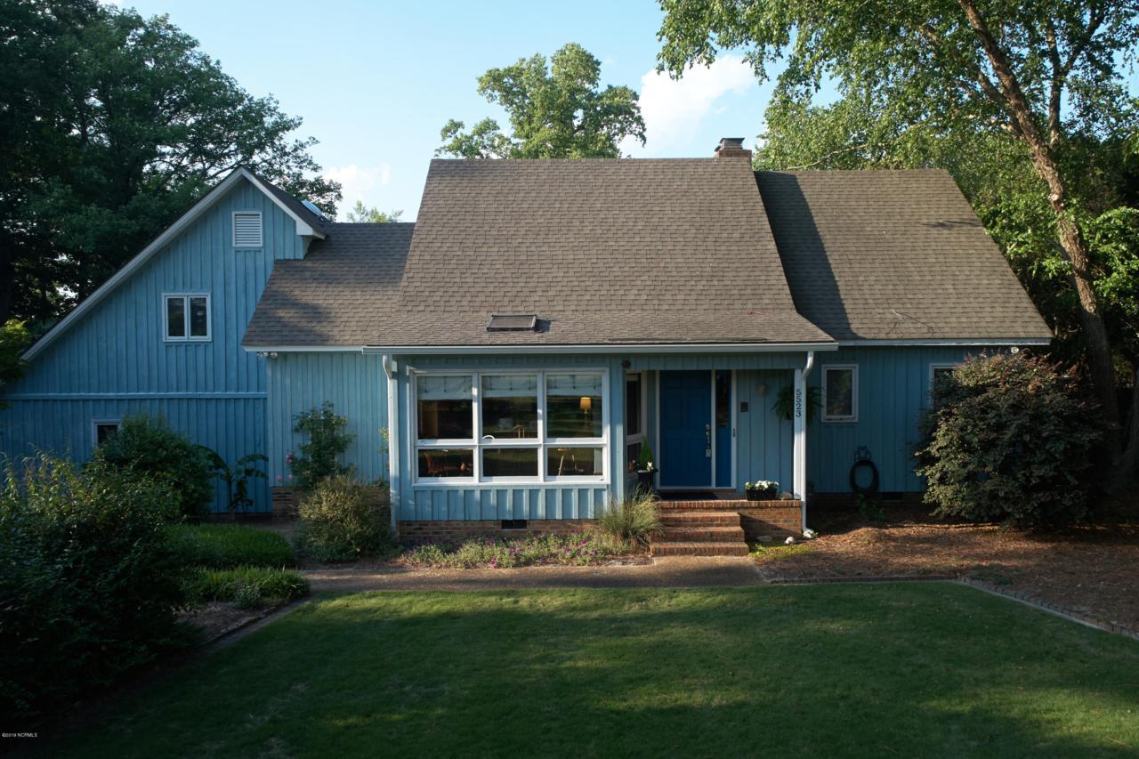 5523 Silver Lake Court - Photo 1