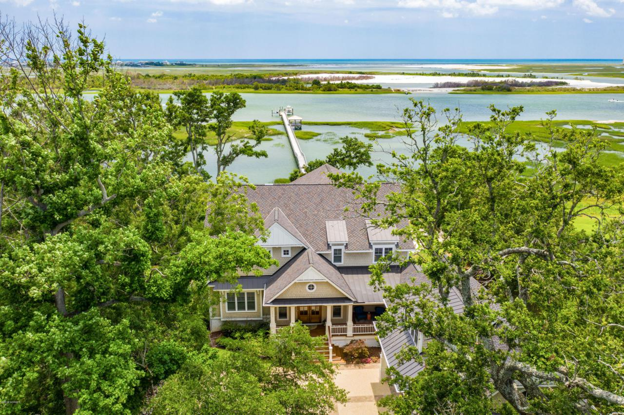 2309 Middle Sound Loop Road - Photo 1