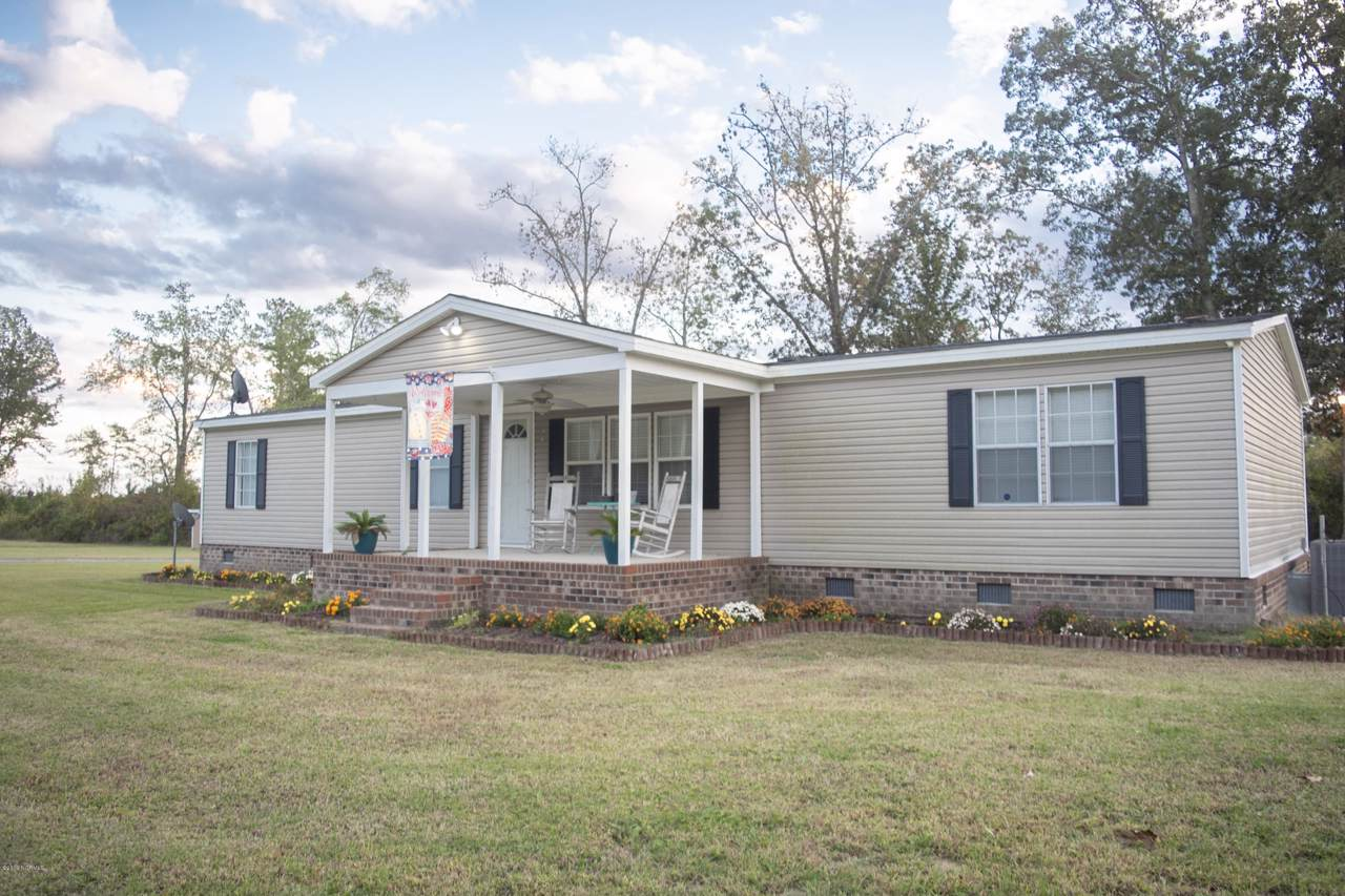 3711 Hound Heaven Lane - Photo 1