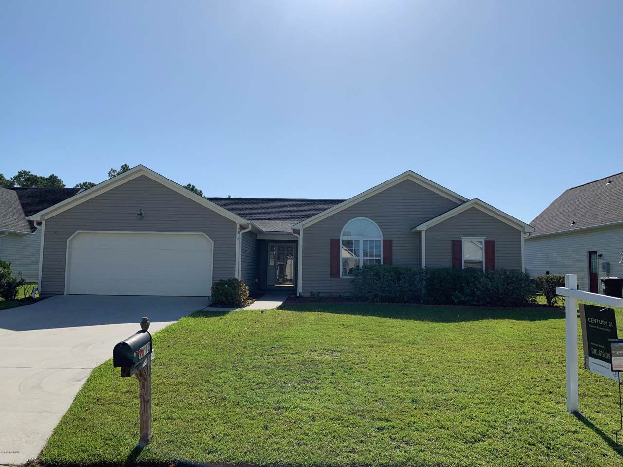 7213 Grizzly Bear Court - Photo 1