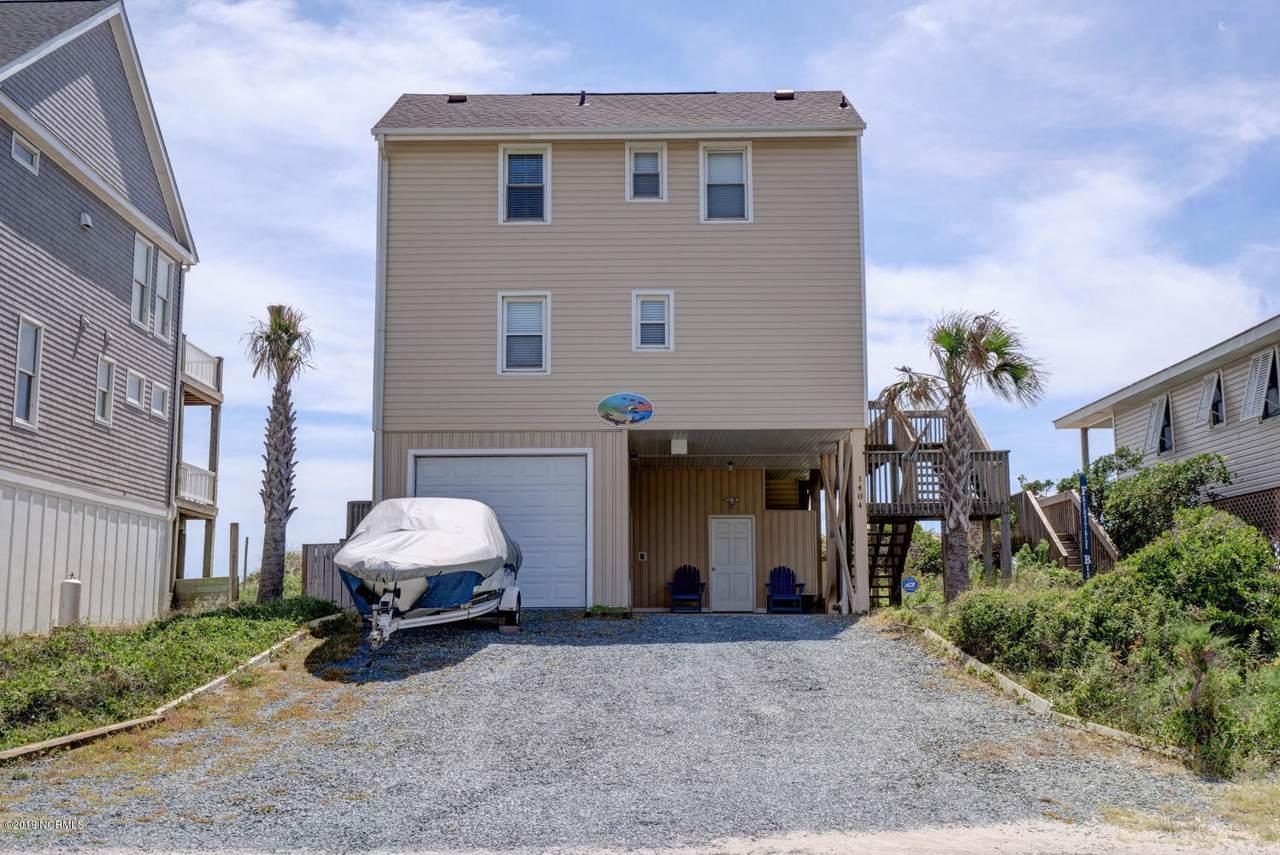 1404 Shore Drive - Photo 1