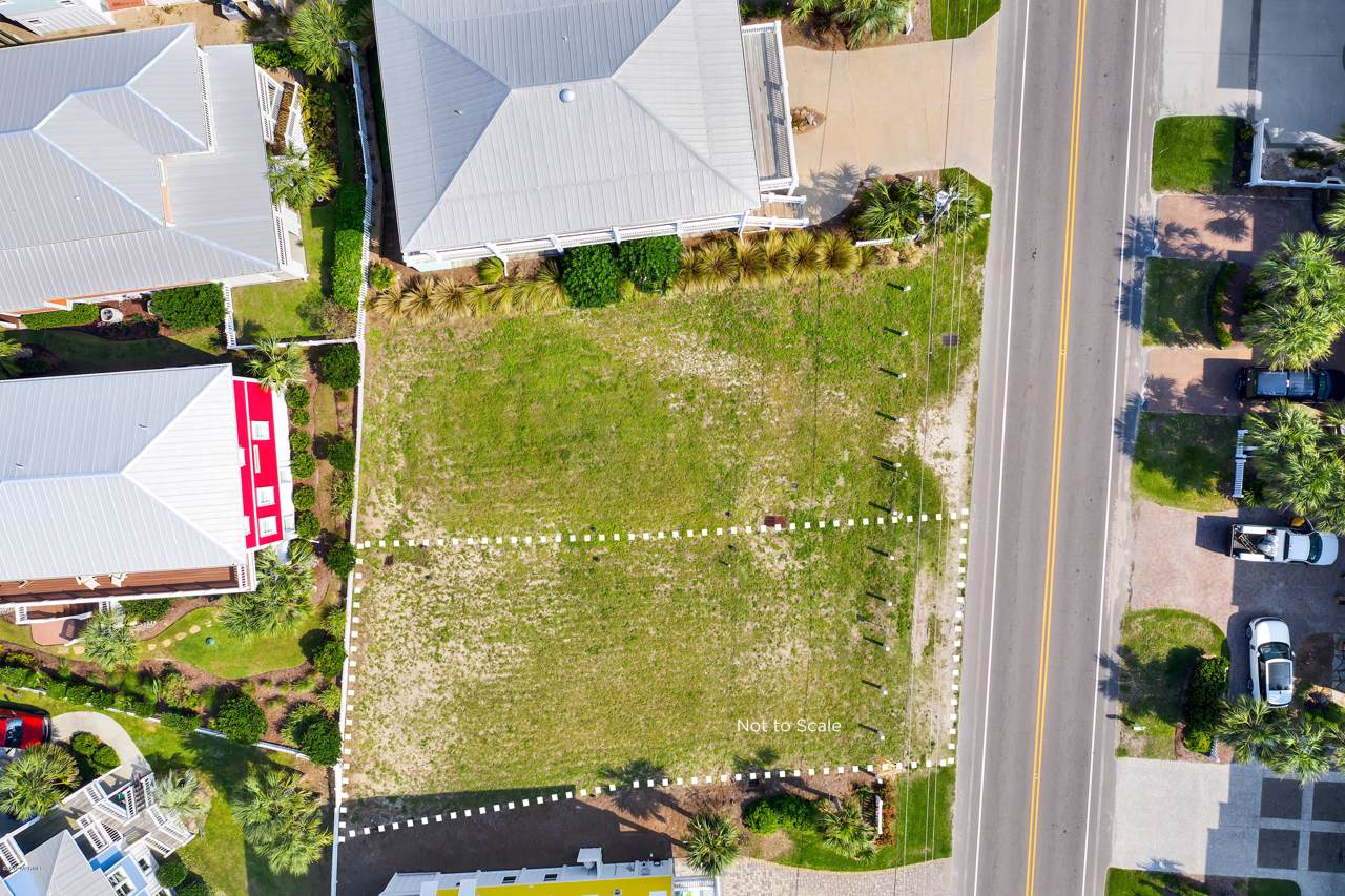 511 Fort Fisher Boulevard - Photo 1