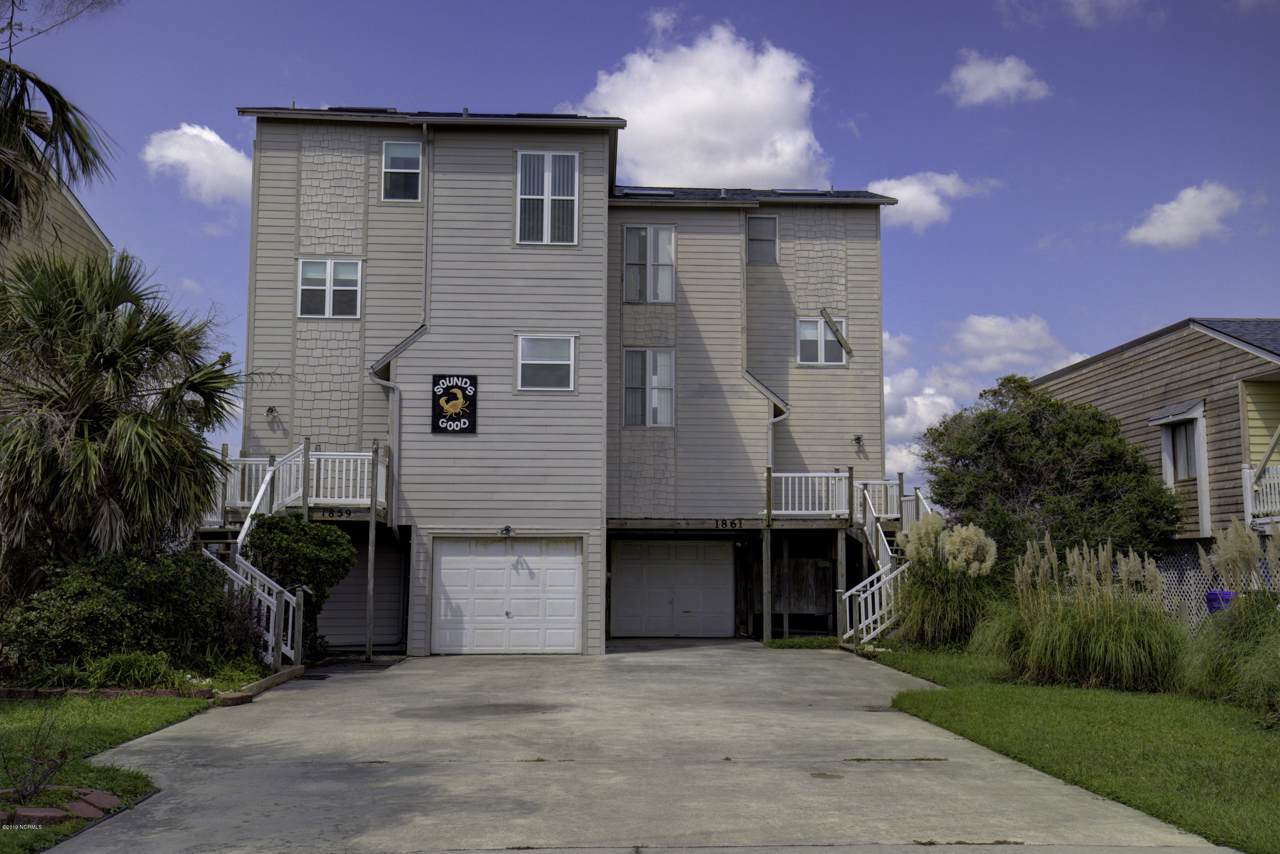 1861 New River Inlet Road - Photo 1