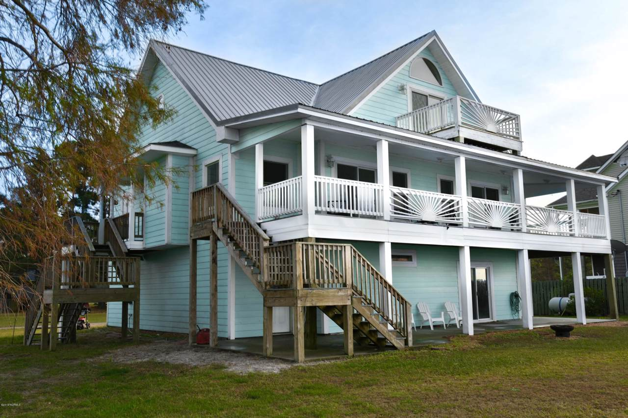 95 Water Front Road - Photo 1