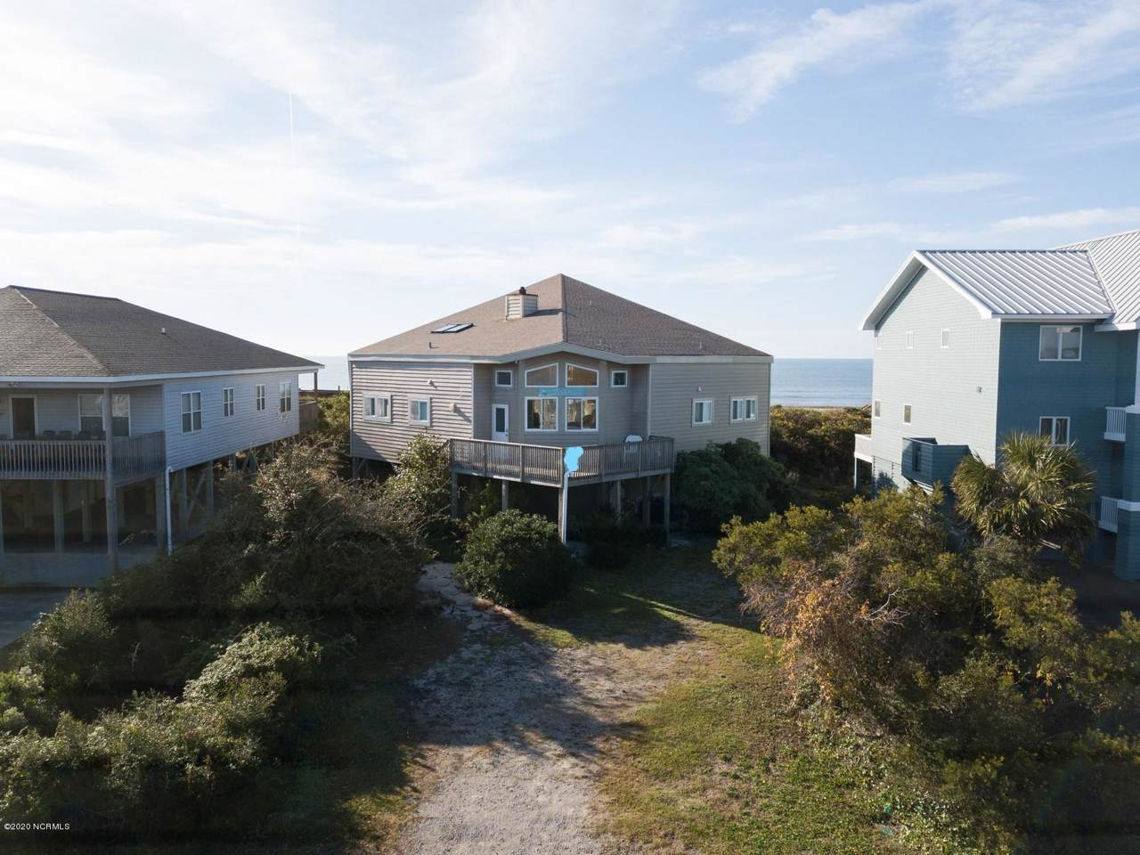 205 Caswell Beach Road - Photo 1