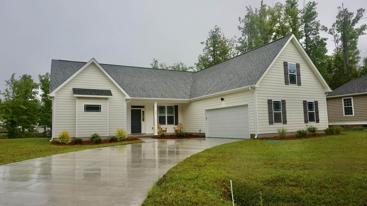 206 Westerly Road - Photo 1