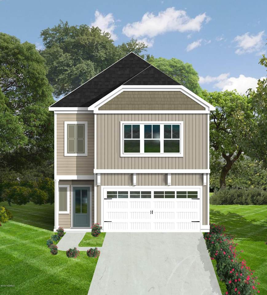 733 Cypress Village Place - Photo 1