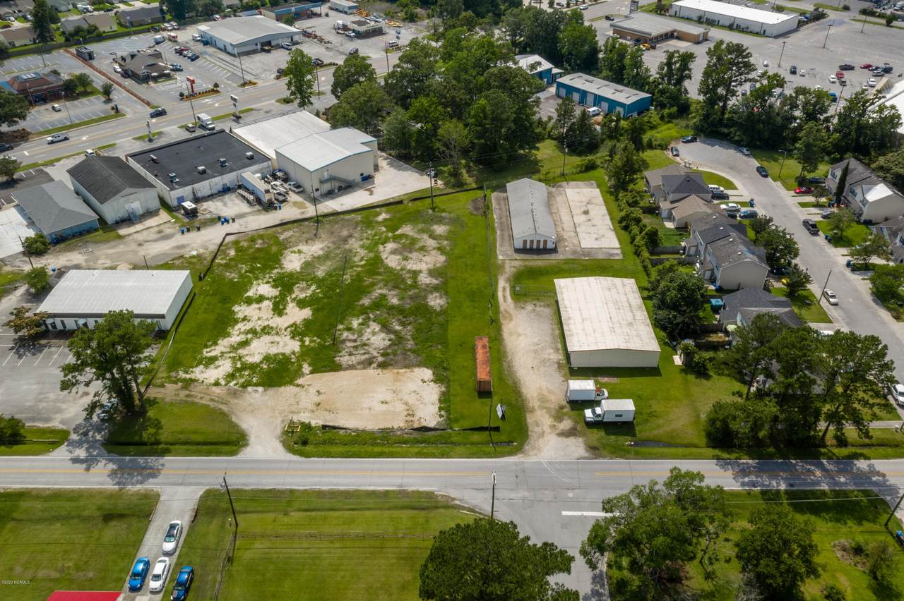 .88 Acres Onsville Drive - Photo 1