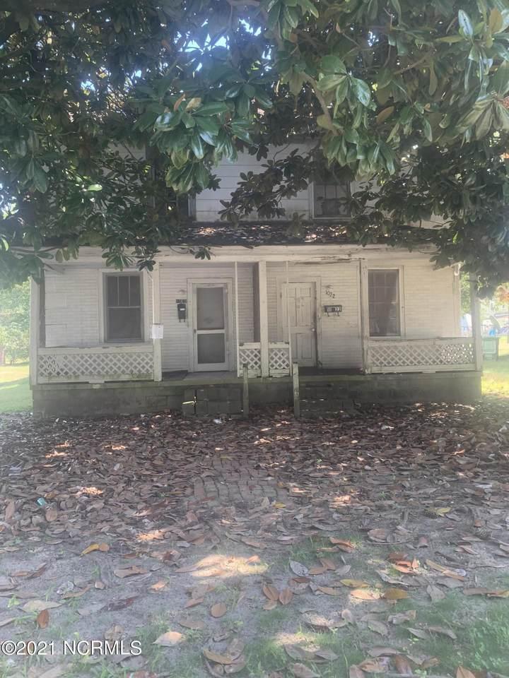 1020 Vance Street - Photo 1