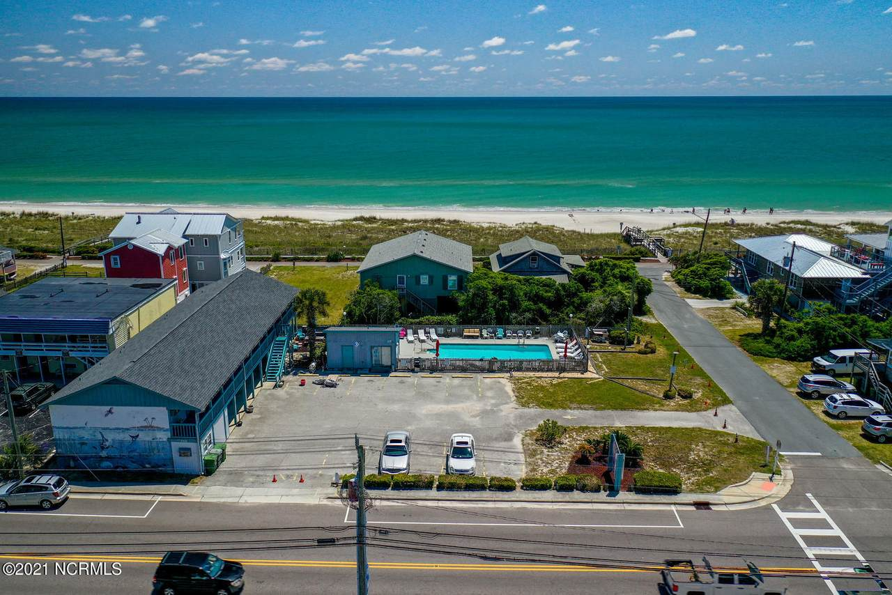 310 Fort Fisher Boulevard - Photo 1