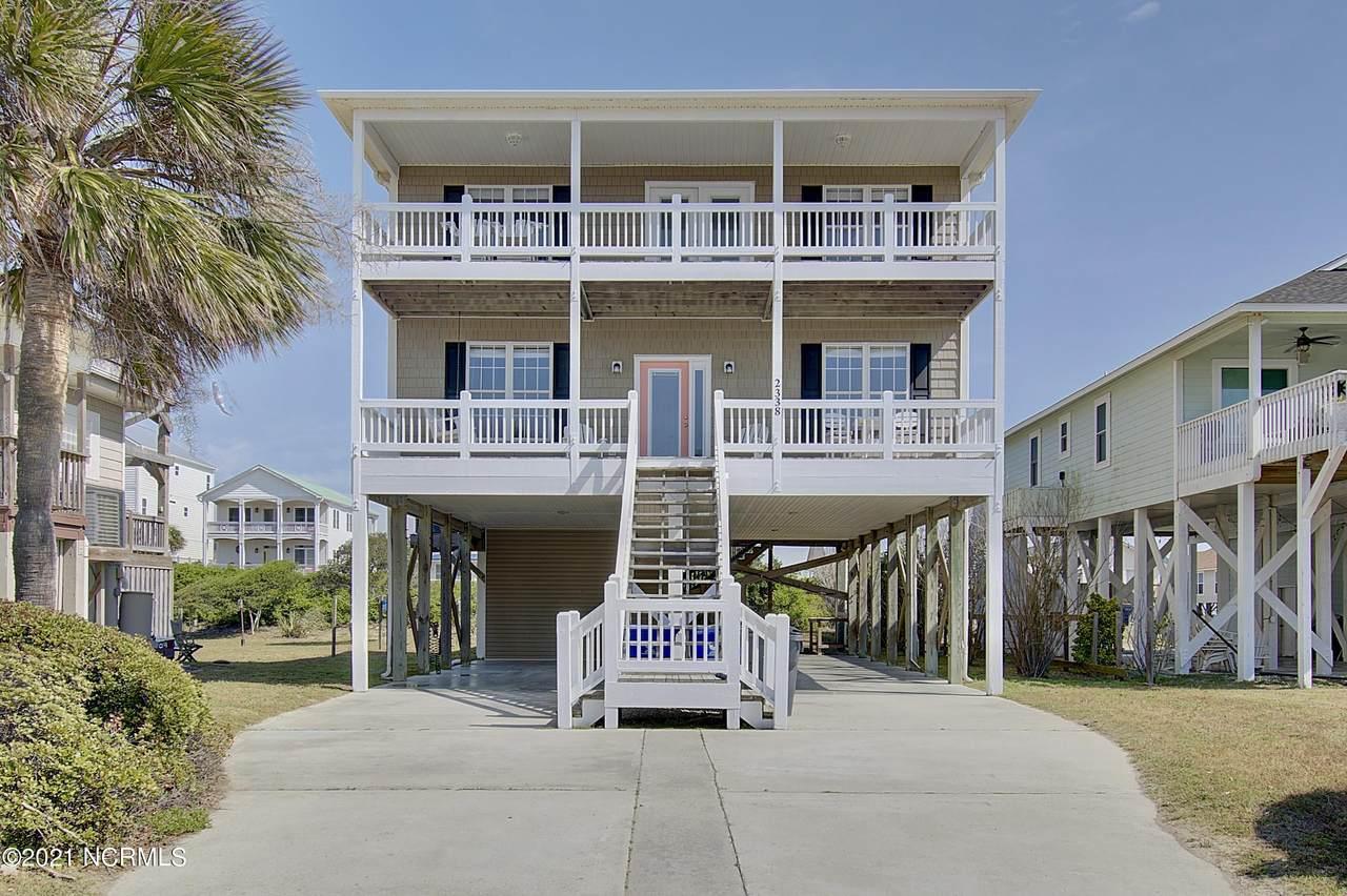 2338 Beach Drive - Photo 1