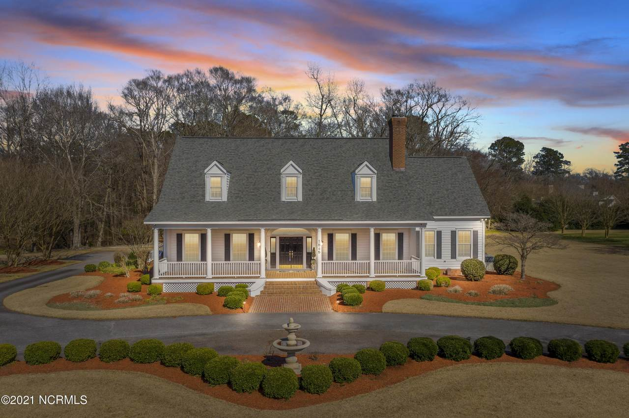 1848 Blue Banks Farm Road - Photo 1
