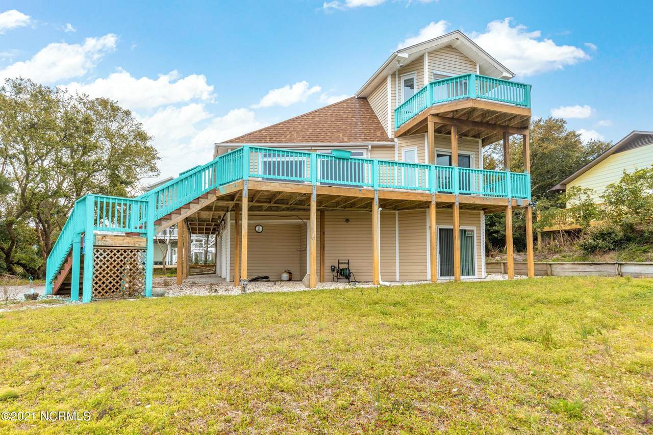 5305 Bogue Sound Drive - Photo 1