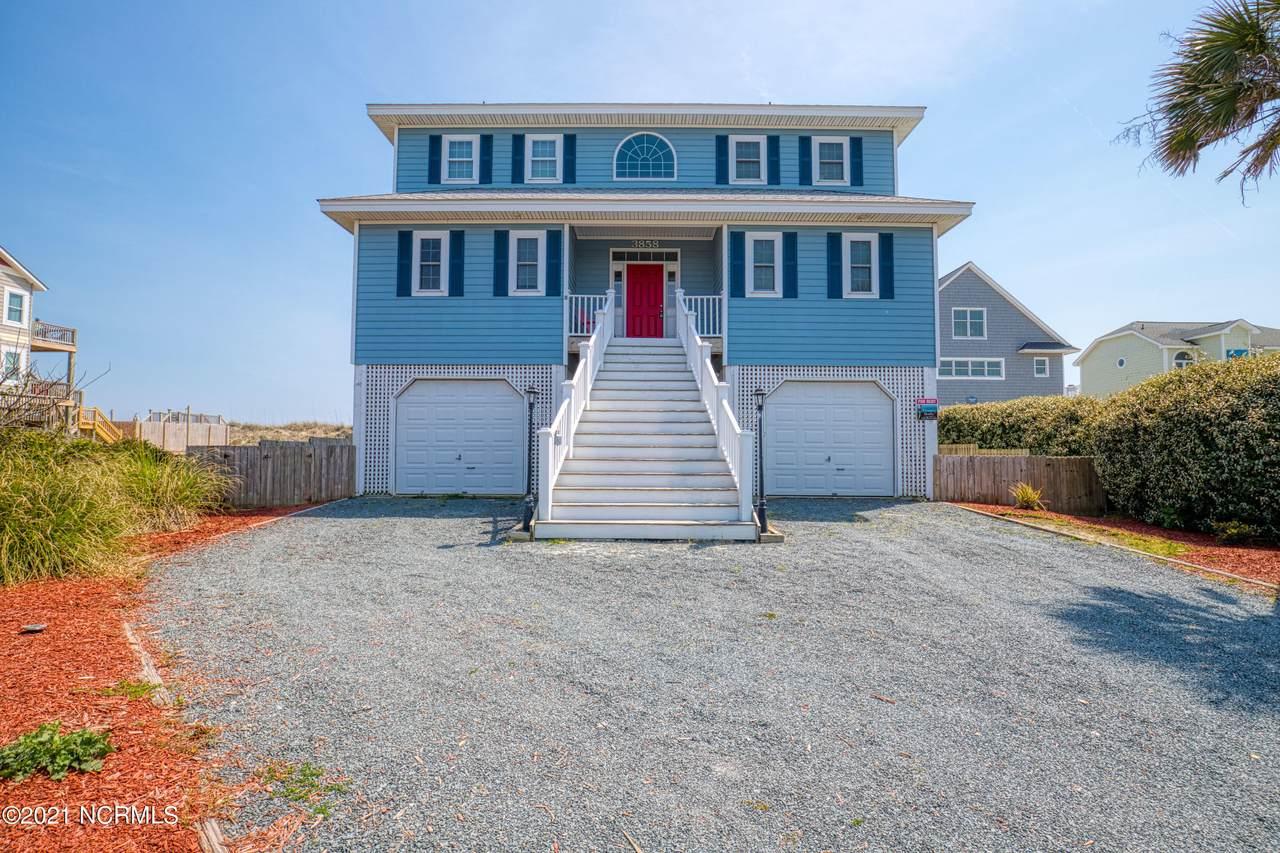 3858 Island Drive - Photo 1