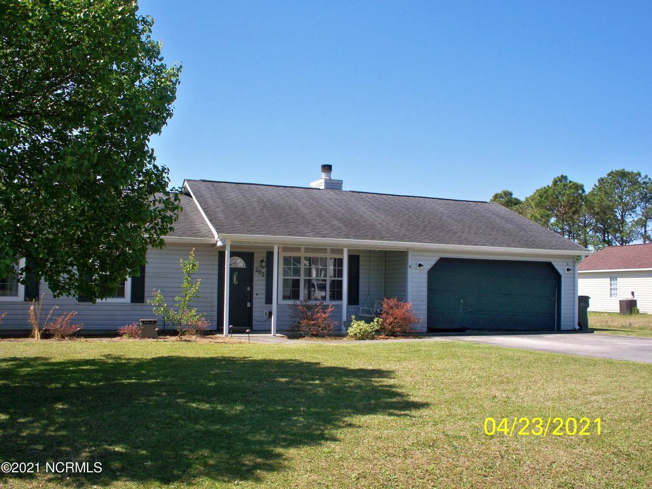 202 Parnell Road - Photo 1