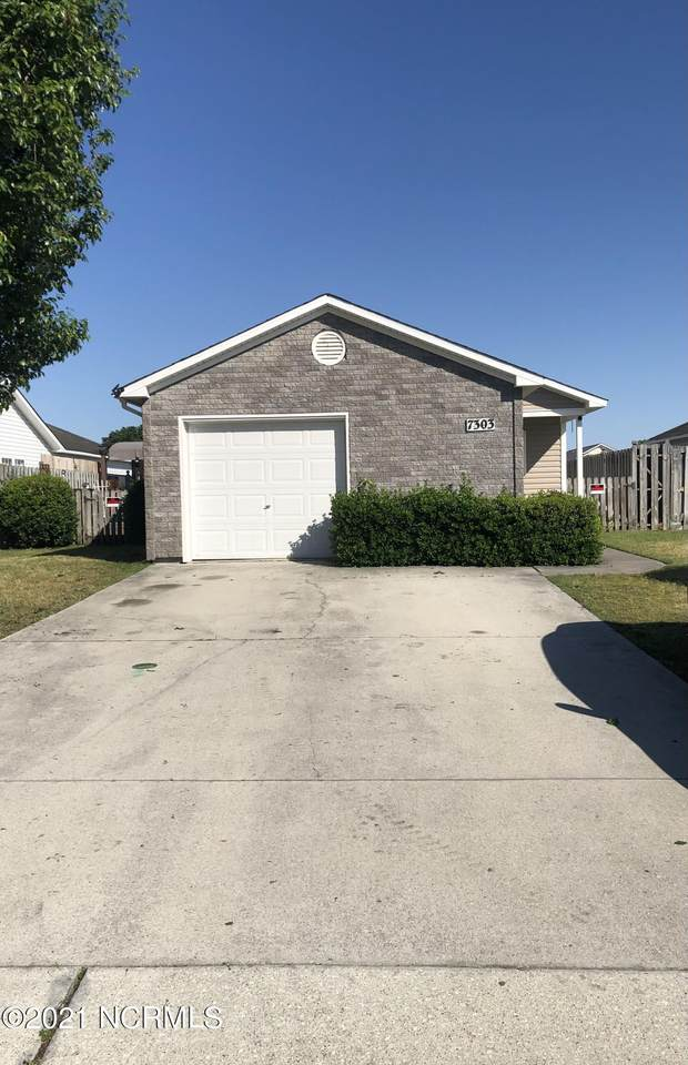 7303 Haskell Court - Photo 1