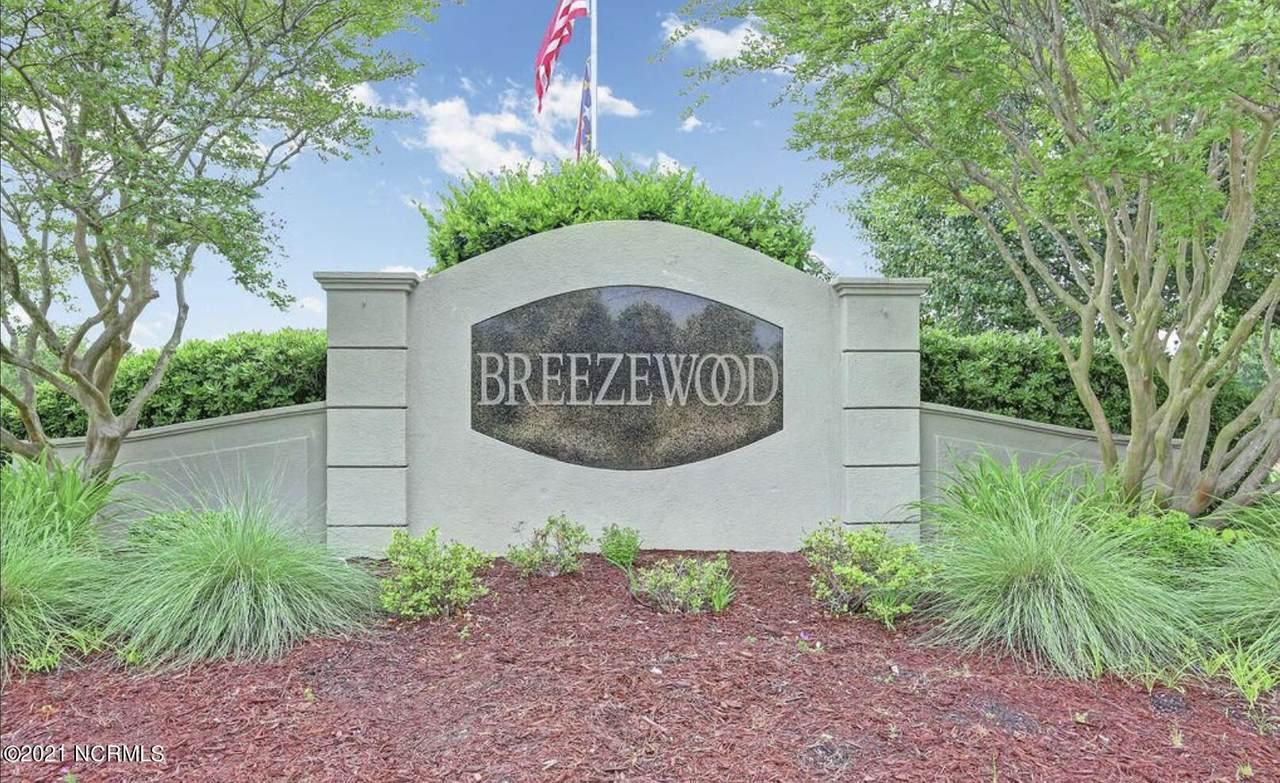 4166 Breezewood Drive - Photo 1