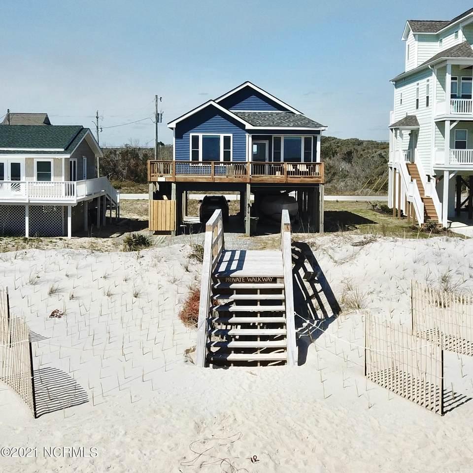 619 Ocean Drive - Photo 1