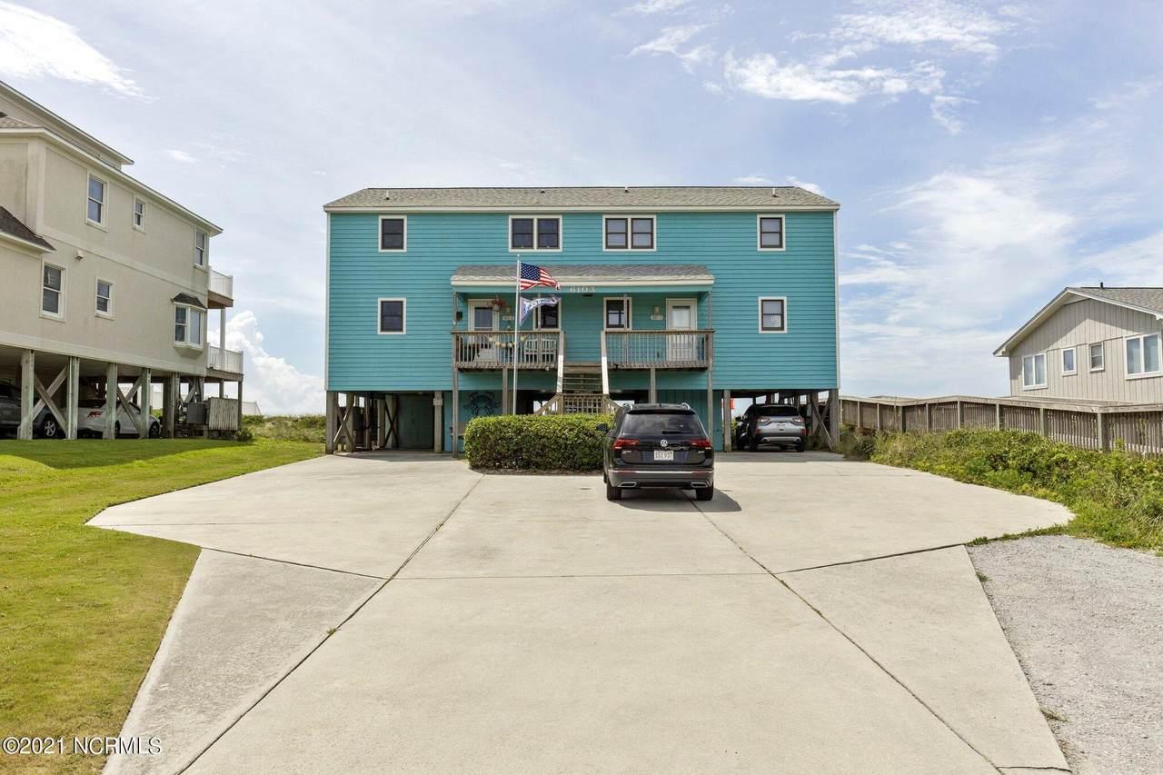 6103 Ocean Drive - Photo 1